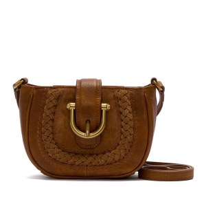 Etienne Aigner Leeds Crossbody Saddle $225