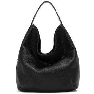 Etienne Aigner Normandy Hobo Black, $275