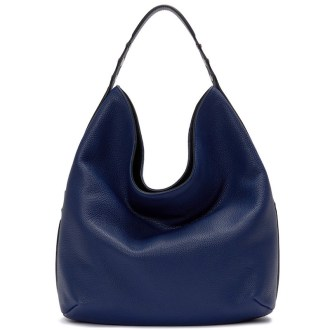 Etienne Aigner Normandy Hobo Navy, $275