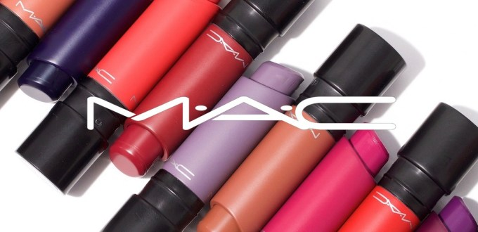 MAC Liptensity Lipsticks