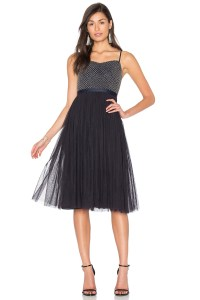 Needle and Thread Coppelia Ballet Dress, $268