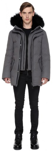 Mackage Edward Down & Fur Parka $1,150