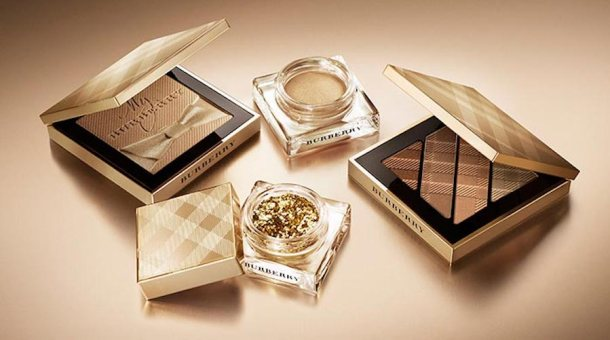 Burberry Beauty Festive Collection