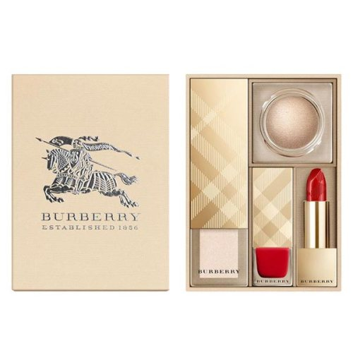 Burberry Festive Gift Set $115