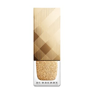 Burberry Nail Polish 451 Gold Shimmer $22
