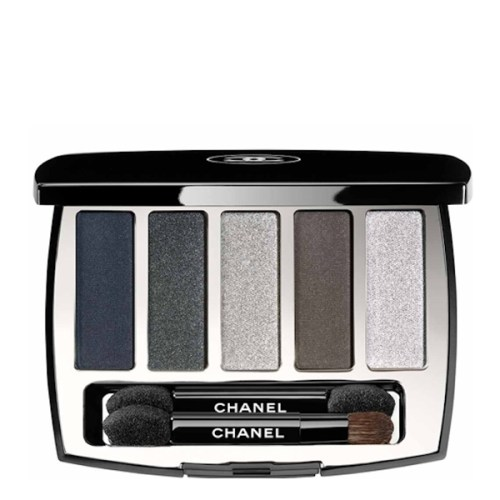 CHANEL ARCHITECTONIC Eyeshadow Palette, $80
