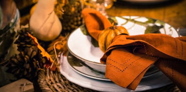 Creating Your Best Holiday Memories the Table