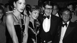 Opium Yves Saint Laurent Controversial Launch Studio 54 2