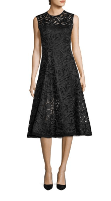 66b7f4b313d3 Diane Von Furstenberg Tailored Twig Lace Dress Side $368 · Alexis Keith Lace  Midi Dress $770