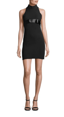 Brandon Maxwell Mod Mini Dress $1,395