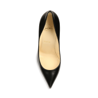 Christian Louboutin Pigalle Follies Nappa Leather Point-Toe Pumps Top $675