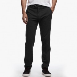 James Perse Knit Tailored Suit Pant $325