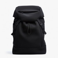 James Perse Neoprene Sequoia Mountain Backpack Black $895