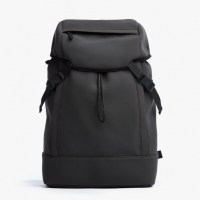 James Perse Neoprene Sequoia Mountain Backpack Carbon Grey $895