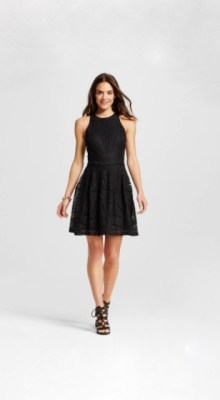 f4593a3245ef Perfect BLACK Dress Wardrobe Essential | eStudioMeso