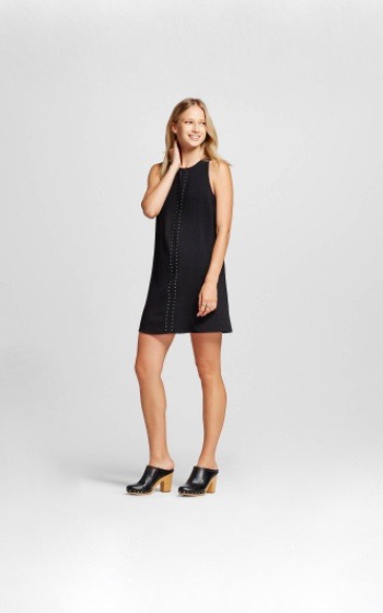 Dresses Evolve Stay the Same Mossimo Trapeze Dress $27.99