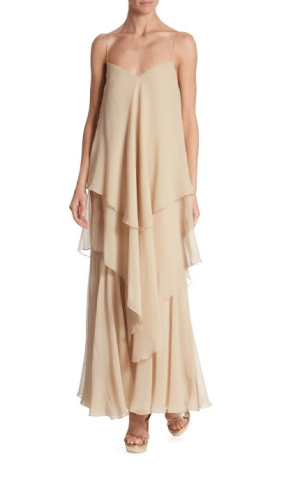 Ralph Lauren Collection Bernadine Evening Dress $2,950