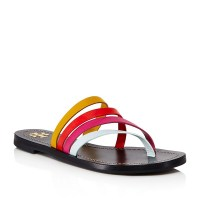 Tory Burch Patos Thong Sandals $195