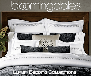Bloomingdales Luxury Bedding