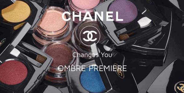 CHANEL Changes You OMBRE PREMIERE