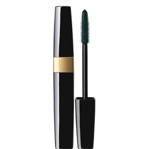 CHANEL Inimitable Waterproof Mascara 87 Vert Profund $32
