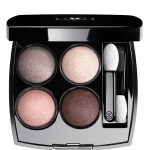 CHANEL LES 4 OMBRES Multi-effect Quadra Eyeshadow 202 Tisse Camelia $61