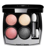 CHANEL LES 4 OMBRES Multi-effect Quadra Eyeshadow 238 Tisse Paris $61