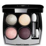 CHANEL LES 4 OMBRES Multi-effect Quadra Eyeshadow 272 Tisse Dimensions $61