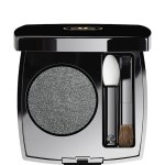 CHANEL OMBRE PREMIÈRE Longwear Powder Eyeshadow 40 Gris Anthracite $30