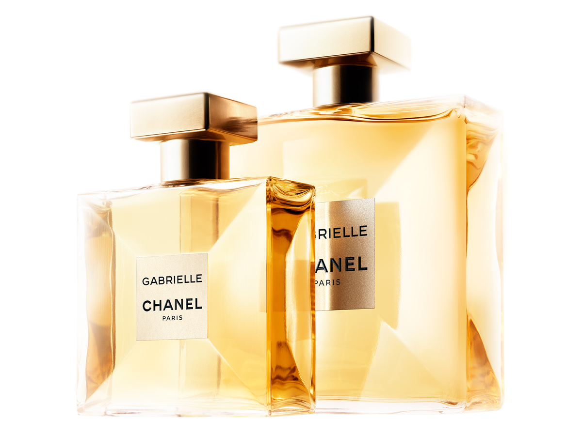 Gabrielle Chanel Rebel at Heart