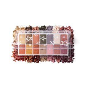 KVD Planet Fantastic Fully Recyclable Wet Dry Eyeshadow Palette, $45
