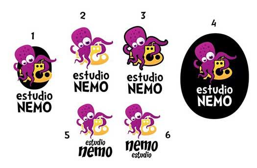 diseño de logotipos en granada