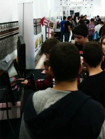 videojuegos indies granada