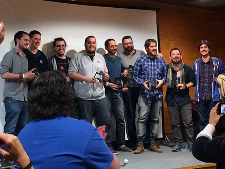 premios granada gaming 2015
