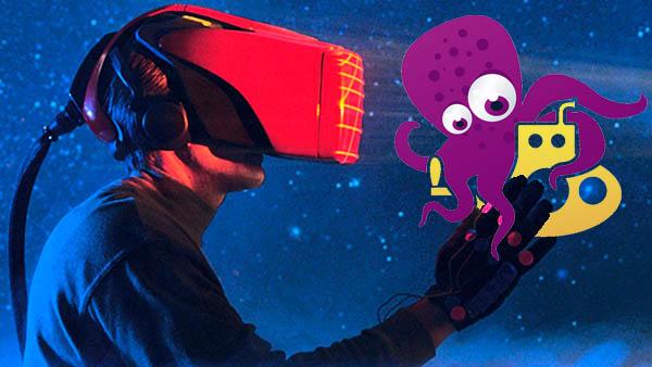 realidad virtual granada videojuegos