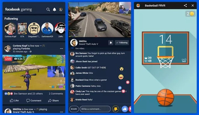 facebook-gaming-android