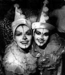 Carnaval-Folões no Clube Militar, um dos bailes de carnaval mais tradicionais de SP