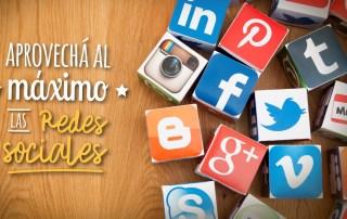Cómo sacarle provecho a las redes sociales para potenciar tu negocio, emprendimiento o marca.