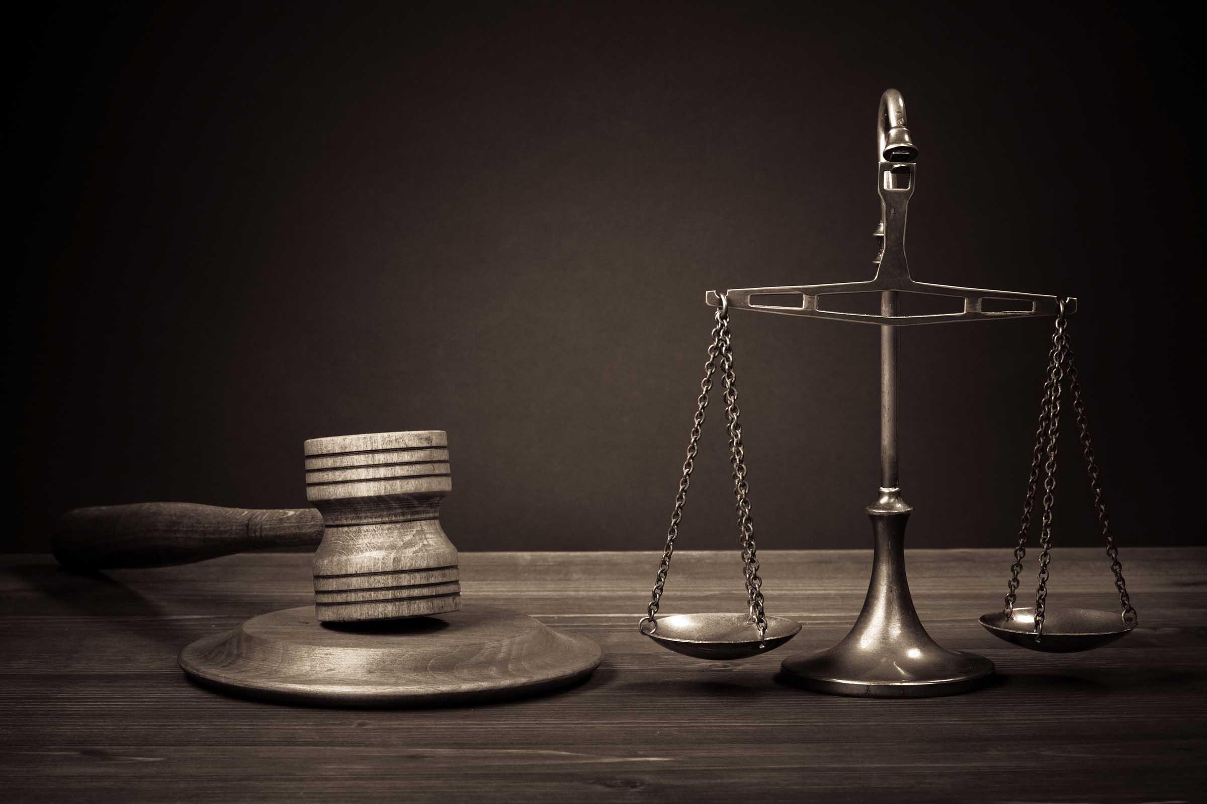 Justiça - Estudos Bíblicos