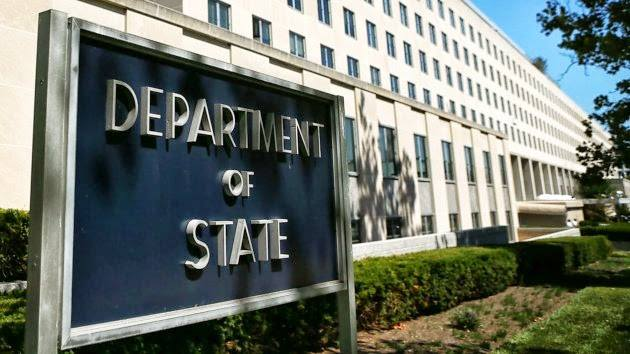 departamento do estado dos estados unidos funcionaria espionagem china