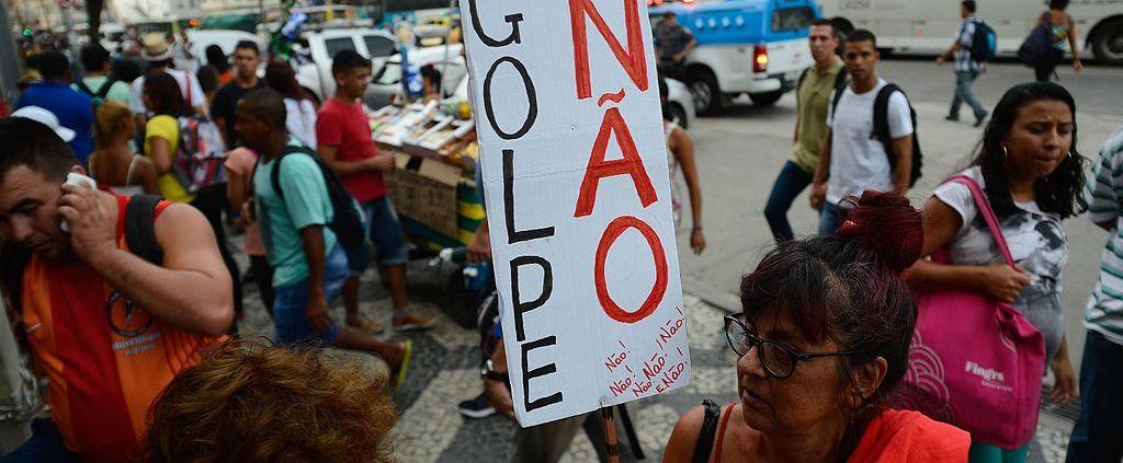 universidades criam disciplina sobre golpe de 2016