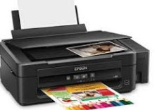 Epson L120 Driver Download