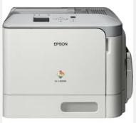 Epson WorkForce AL-C300DN Driver Download