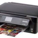Epson Expression Home XP-315 Driver Download