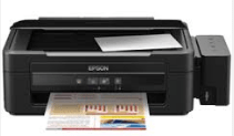 Epson L350 Drivers Download