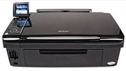 Epson Stylus NX400 Drivers & Downloads