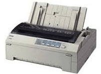 Epson FX-880 Driver Download