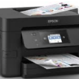 Epson WORKFORCE PRO WF-3725DWF Drivers Download