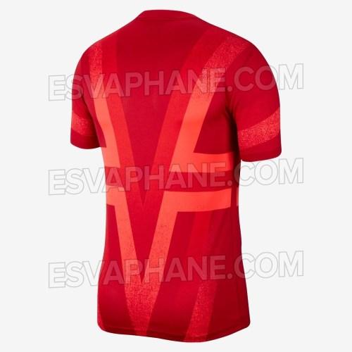 Camiseta prepartido Atleti Champions