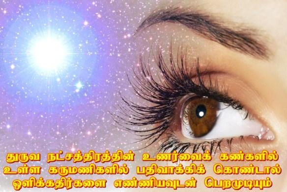 Eye antenna